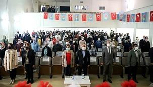Başkan Esen'den Üniversiteyi Kazanan Çankırılı Öğrencilere Özel Tören