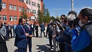 Çankırı'da 4 Sınıf Karantinaya Alındı