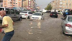 Çankırı'da Altyapı Yetersiz (Özel Haber)