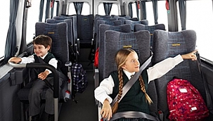 Çankırı'da Öğrenci Taşıma Servis Ücretleri Belli Oldu