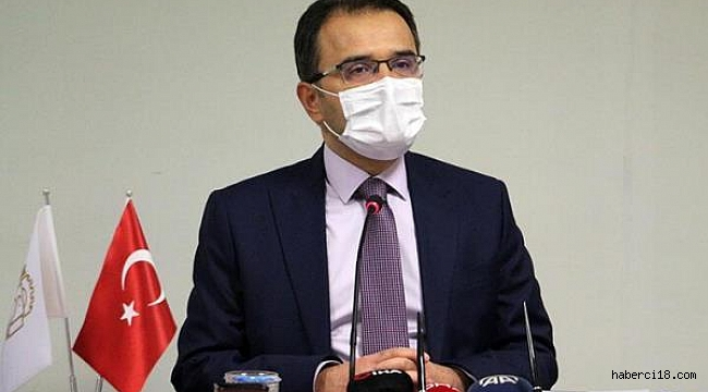 Çankırı Valisi Abdullah Ayaz'ın Ahilik Haftası Kutlama Mesajı