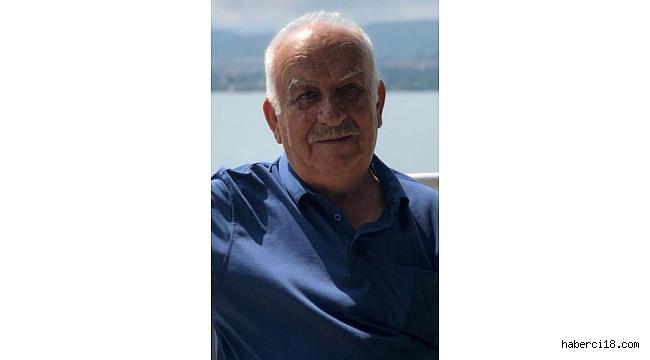 Emekli Öğretmen Erdoğan Ağır Vefat Etti