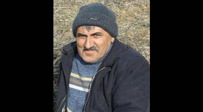 Hocahasan Köyü (eski) Dernek Başkanı Kamil Kalemoğlu Hayatını Kaybetti