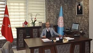 İl Milli Eğitim Müdürü Muammer Öztürk'ün Yeni Eğitim Öğretim Yılı Mesajı