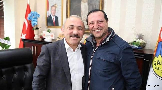 Metin Ekizceli Belediye Meclis Üyeliği Koltuğuna Oturma Hakkı Kazandı