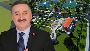 Türkiye'nin Yeni Gözdesi 'Dibek Çayırı'