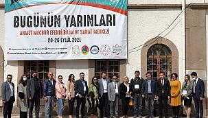 Ahmet Mecbur Efendi Bilim ve Sanat Merkezi Bir İlki Daha Geride Bıraktı