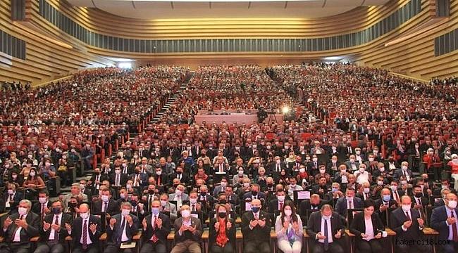MHP'nin Temalı Bölge İstişare Toplantısı Gerçekleşti