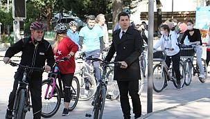"""""""Toplu Taşımada Çankırı'da Sıkıntılar Var"""""""