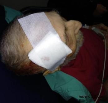 87 Yaşındaki Kısmi Felçli Hasta'ya Zülüm Yapan Sağlık Çalışanları Cezalandırılsın