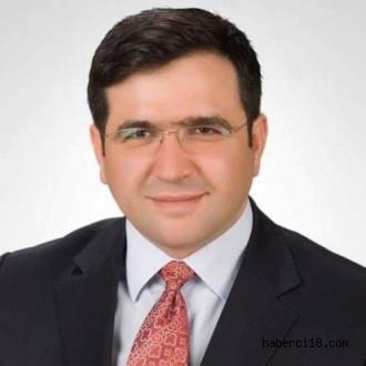Adalet Ve Kalkınma Partisi Çankırı İl Başkanı Abdulkadir Çelik Oldu