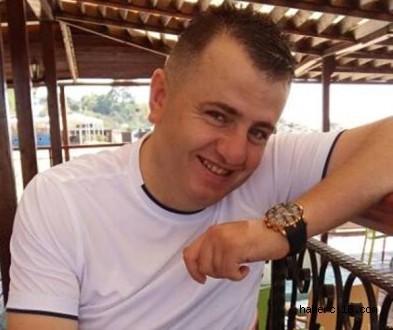 ASKİ'de Güvenlik Görevlisi Olarak Çalışan Hemşehrimiz İbrahim Boyacı Vefat Etti