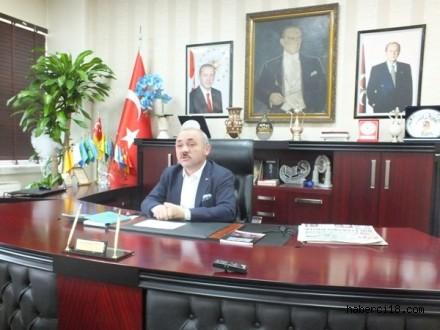 Belediye Başkanı İsmail Hakkı Esen İle Dobra Dorbra Konuştuk (Özel Haber)