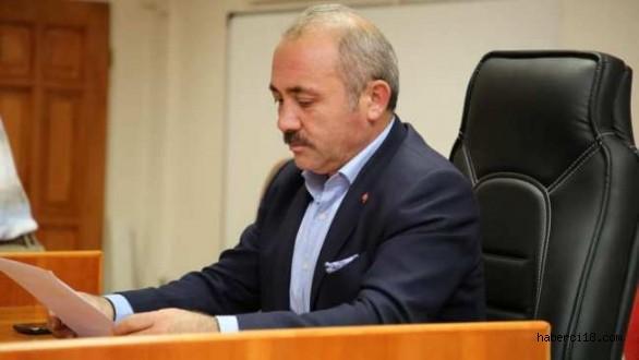 Belediye Başkanı İsmail Hakkı Esen'in AK Parti İl Başkanından 3 Talebi Var