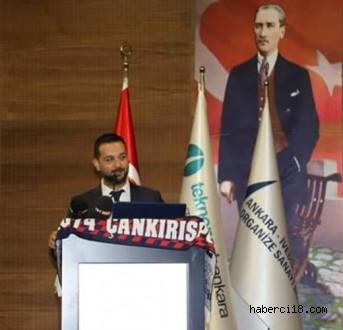 Bölgesel Amatör Lig Bal Ekibi 1074 Çankırıspor'da Tur Sevincinin Ardından Peşe Peşe Gelen Açıklamalar
