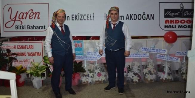 Büyük Başağa Metin Ekizceli, Küçükbaşağa İbrahim Akdoğan'ın Önderliğindeki Yaran Sezonu Sona Erdi