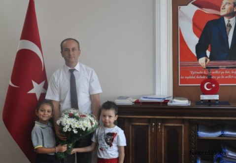 Çankırı'da 28.172 Öğrenci Okula Başladı
