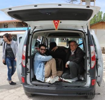 Çankırı'da Bazı İdareciler İle Bazı Daire Müdürleri Ayaklar Altında (Özel Haber)