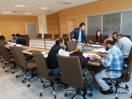 Çankırı'da Ortak Yazılı Sınav Dönemi Başlıyor