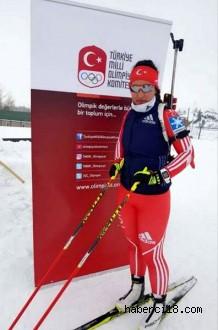 Çankırı'dan Olimpiyatlara Bir Adım!