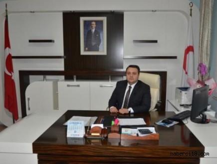 Çankırı Devlet Hastanesi Başhekimi Dr. İsmail Bozkurt Görevden Alındı