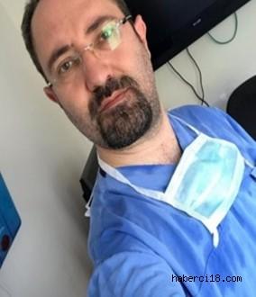 Çankırı Devlet Hastanesi Kadın Doğum Uzmanı Op. Dr. Salih Çetinkaya Başarılı Ameliyatlarına İmza Atmaya Devam Ediyor