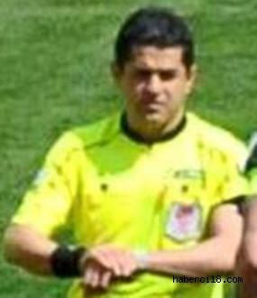 Çankırı Gençlik ve Spor İl Müdürü Ekrem Gerginci Görevden Alındı