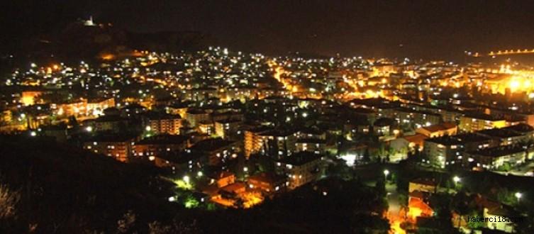 Çankırı Merkez Belediye Nüfusumuz 84 Bin 331 Olarak Belirlendi