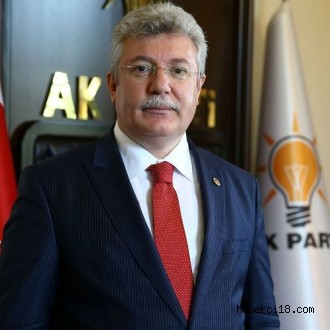 Çankırı Milletvekili Muhammet Emin Akbaşoğlu'nun Annesi Nevin Akbaşoğlu Vefat Etti