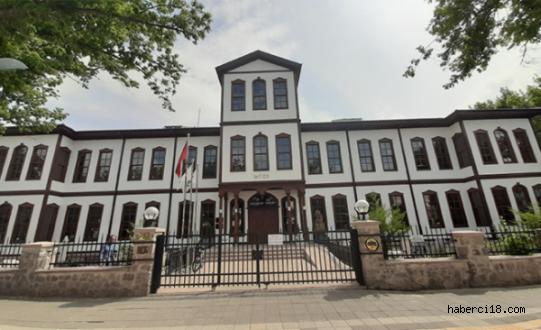 Çankırı Müzesi Süresiz Kapatıldı