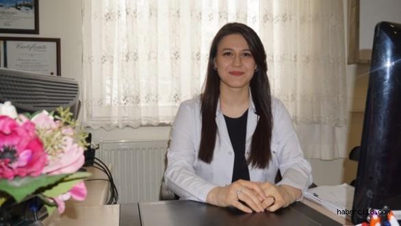 """Çankırı Özel Karatekin Hastanesi Uzman Klinik Psikolog Ayşenur Soykan İle """"Vajinismus"""" Konulu Söyleşimiz.."""