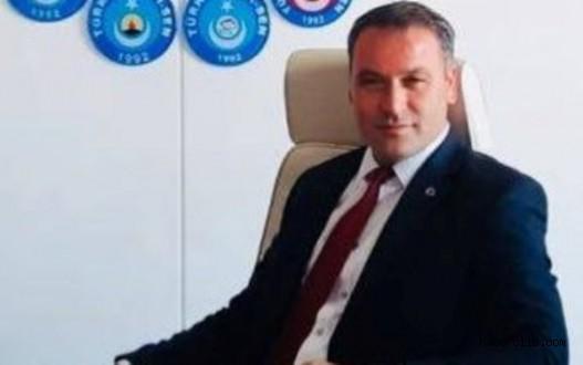 Çankırı Türk Sağlık-Sen Basın Açıklaması