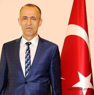 Çankırı Valisi Hamdi Bilgi Aktaş'tan Şehitler Günü Mesajı