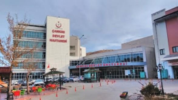 Çankırı'ya Yapılacak Yeni Şehir Hastanesi 2019 Yatırım Programına Alındımı? Yeri Belirlendi mi? (Özel Haber)