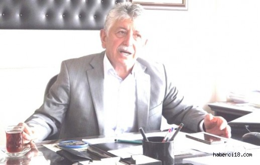 CHP'li İlhan Tekin AKP Milletvekili Salim Çivitçioğlu'nu Yerden Yere Vurdu
