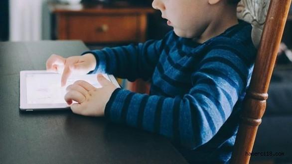 Çocuklarda Teknoloji Bağımlılığı Sınırlar