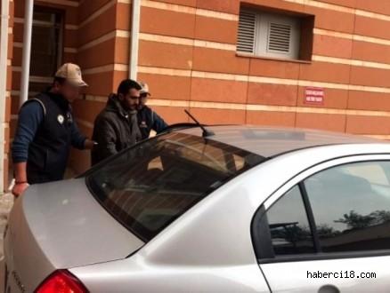 DEAŞ Operasyonunda Yakalanıp Gözaltına Alınan 11 Kişi'den 1'i Tutuklandı