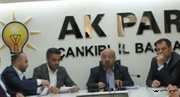 """Eski Belediye Başkanı Hüseyin Boz """"İftira Atanlara Hakkını Helal Etmiyor"""""""