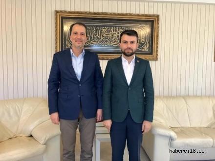 Fatih Erbakan Övgüyle Bahsettiği İsmi A Takımına Aldı!