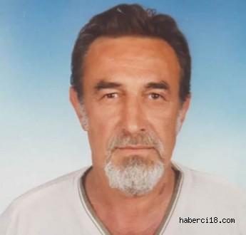 İlimiz Saatçi Esnaflarından Mustafa Dakımcı Hayatını Kaybetti
