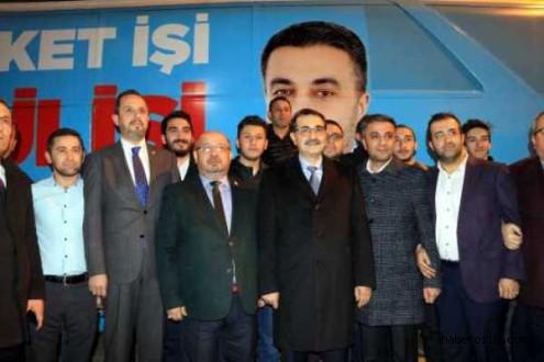 Kastamonu'dan Ankara'ya Dönerken Çankırı'ya da Uğrayıverdi