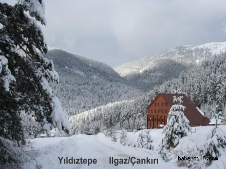 Kastamonu Ilgaz Yurduntepe Kayak Merkezi İhaleye Çıkmak İçin Gün Sayarken, Çankırı Ilgaz Kadın Çayırı-Yıldıztepe'nin Akıbeti Nedir?