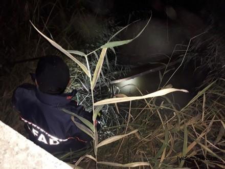 Kızılırmak Nehrinde Kaybolan Zekeriye Sümenoğlu'nun Cansız Bedenine Ulaşıldı
