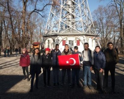 Mesleki ve Teknik Anadolu Lisesi, Erasmus + Projelerine Devam Ediyor