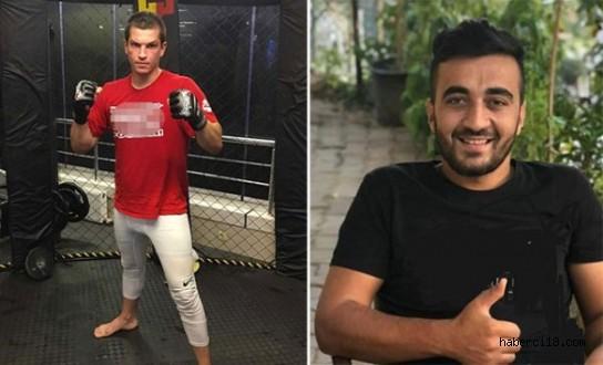 Milli Kick Boksçu Berke Şahin Çankırı'lı Hemşehrimiz Ömer Özdemir'i Bıçaklayarak Ölümüne Sebep Oldu