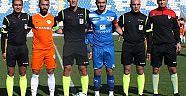 1074 Çankırıspor 2 Ladik Belediyespor 0