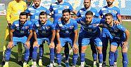 1074 Çankırıspor 4 Altınordu Belediyespor 0