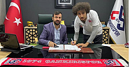 1074 Çankırıspor Kulübü Alt Yapı Teknik Direktörü Olarak Mustafa Bahadır Tetik İle Sözleşme İmzaladı