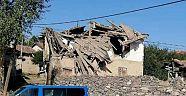 4.8, 4.9 ve 3.3 Büyüklüğünde Üç Ayrı Depremle Sallanan Çankırı'da Son Durum
