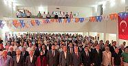 Adalet Ve Kalkınma Partisi İl Danışma Meclisi Toplantısı Gerçekleşti